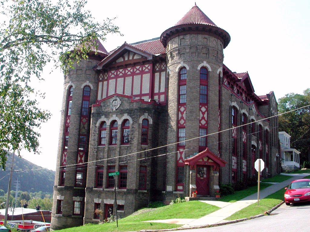 Craft Masonry in Herkimer County, New York