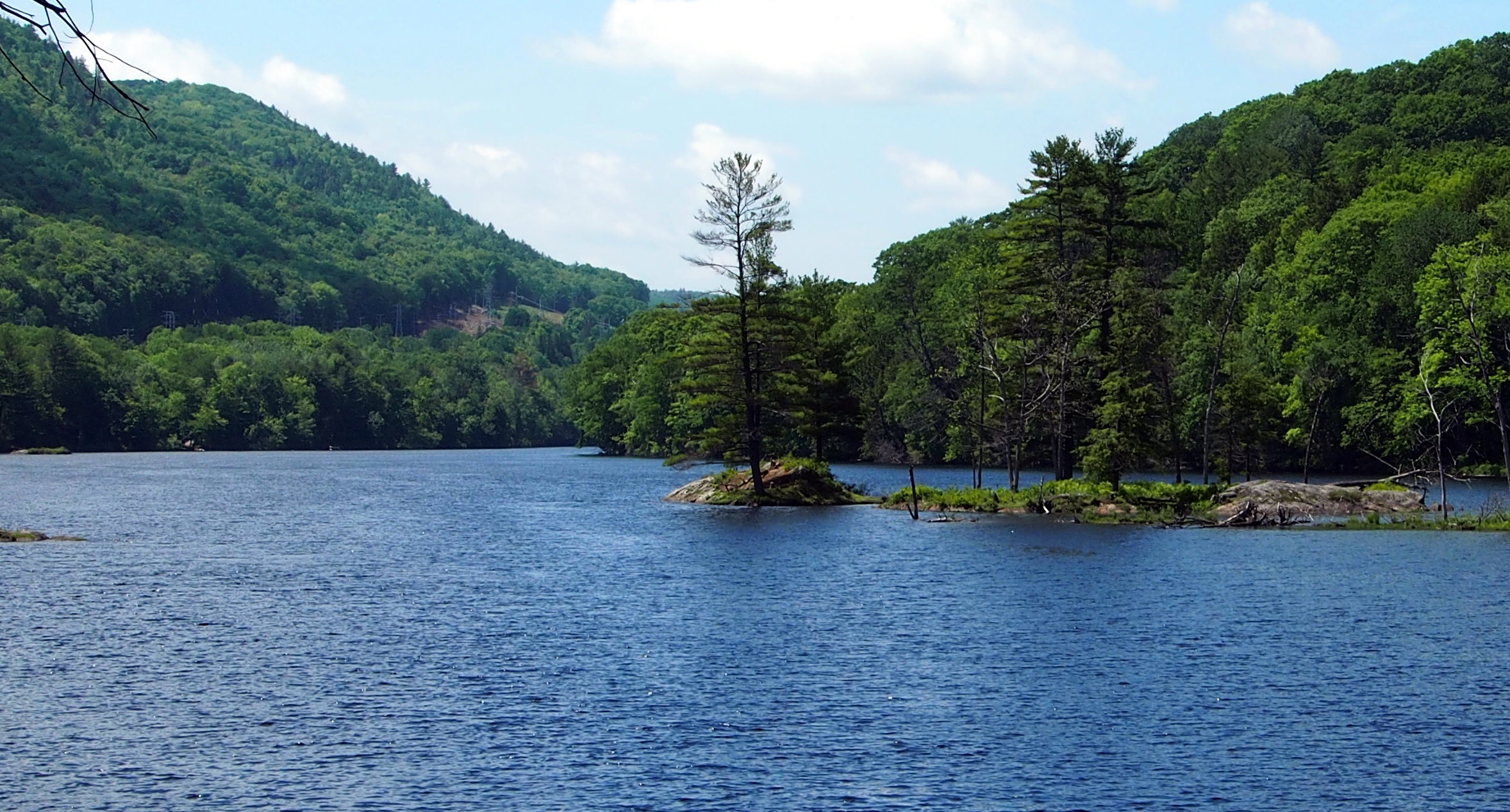 Hudson headwaters for Hudson river fishing spots